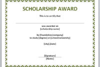 Award Certificate Template Word Baseball Examples Wording throughout Sports Award Certificate Template Word