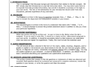 Awesome Biology Lab Report Template Ideas Format High School inside Biology Lab Report Template