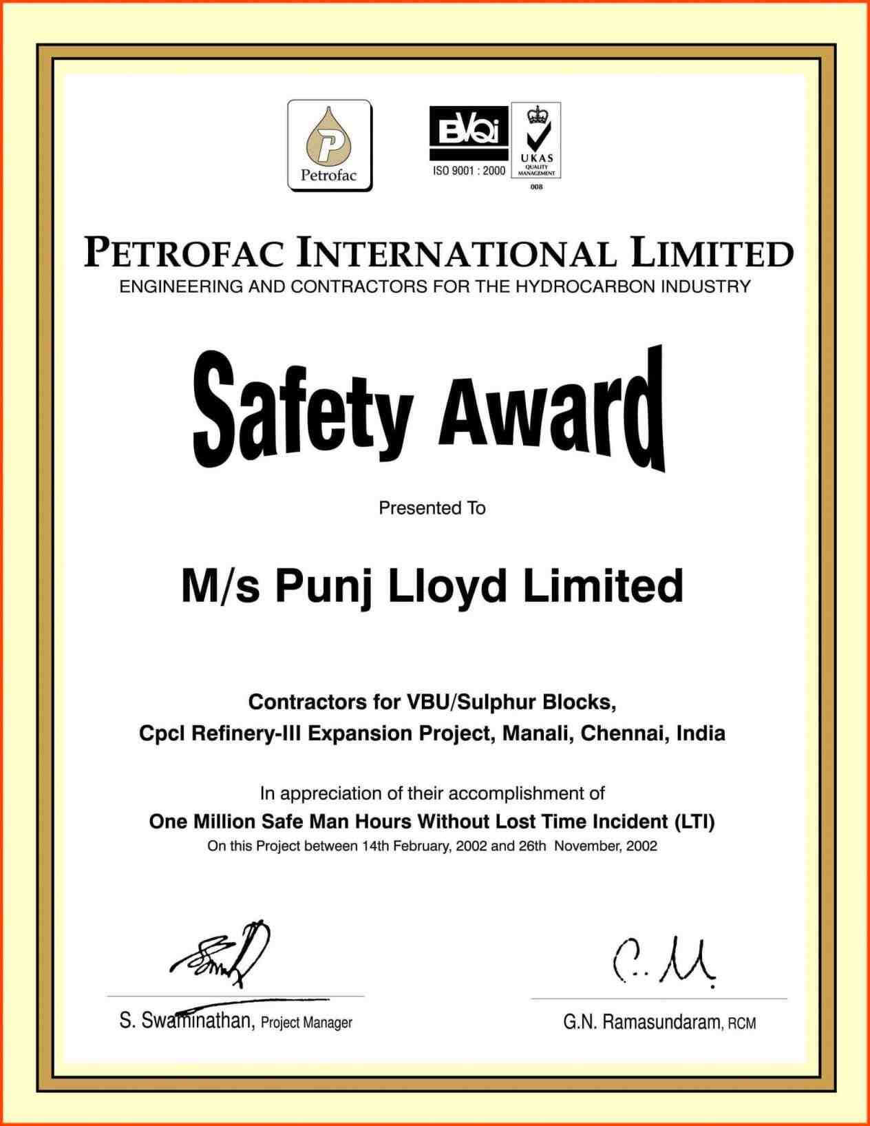 Awesome Collection For Fire Extinguisher Certificate within Fire Extinguisher Certificate Template
