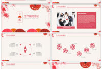 Awesome Japanese Aestheticism Debriefing Report Ppt inside Debriefing Report Template