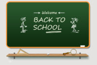 Back To School 2014 – 2015 Backgrounds For Powerpoint with Back To School Powerpoint Template