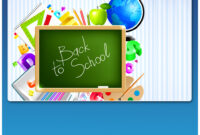 Back To School Powerpoint Template, Back To School Ppt Template regarding Back To School Powerpoint Template