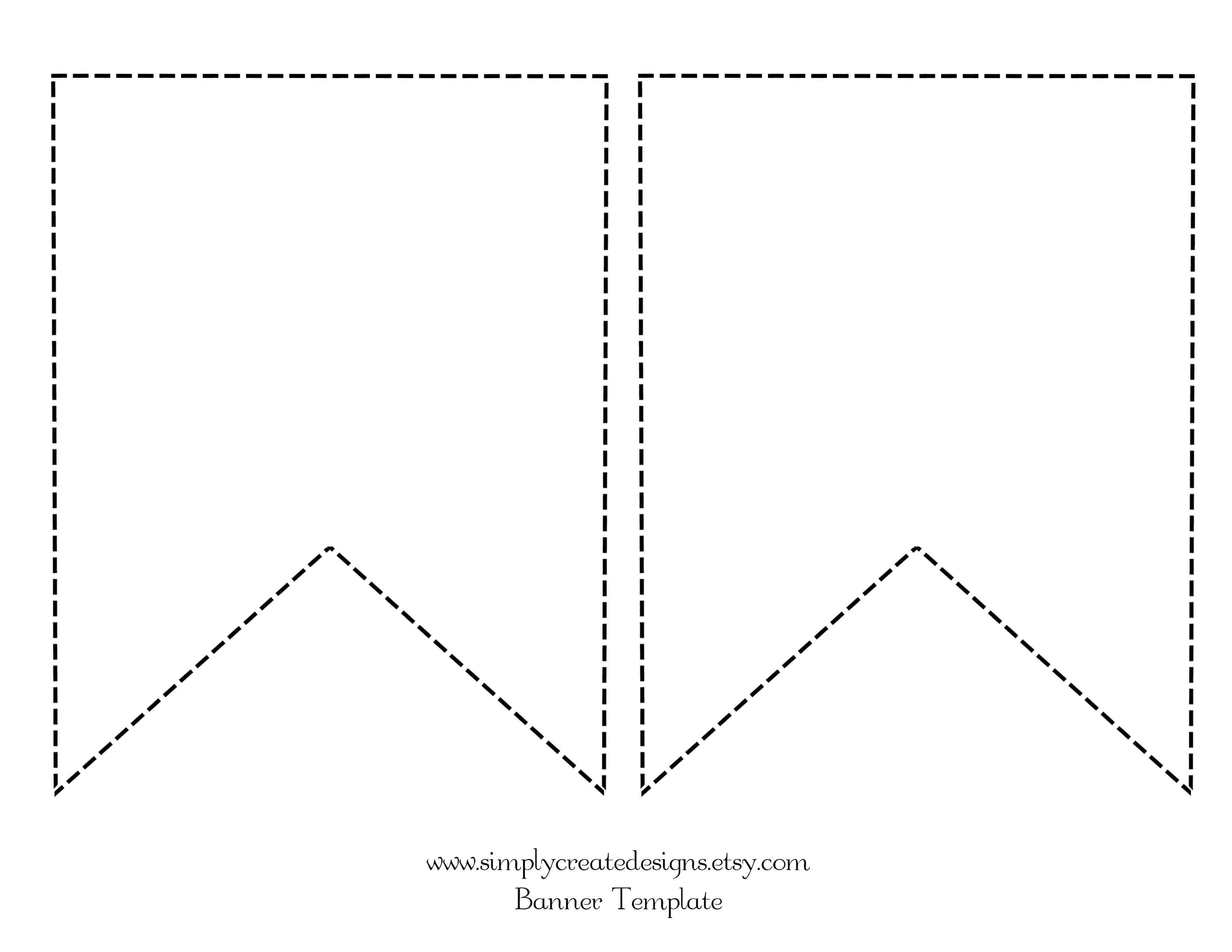 Banner Cut Out &wo22 – Advancedmassagebysara For Banner Cut Out Template