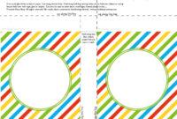 Banner-Squares-Stripes-Sesame-Street-Printablepartyshop regarding Sesame Street Banner Template