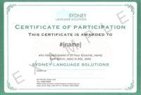 Basketball Camp Certificate Template – Atlantaauctionco pertaining to Basketball Camp Certificate Template