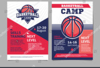 Basketball Camp Flyer Template – Yupar.magdalene-Project intended for Basketball Camp Brochure Template
