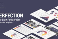 Best Free Presentation Templates Professional Designs 2019 inside Business Card Template Powerpoint Free