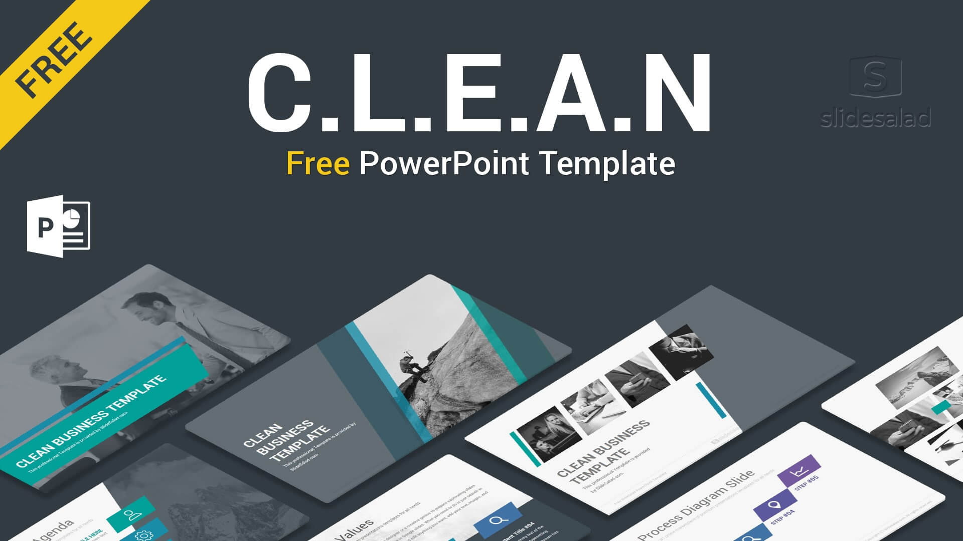 Best Free Presentation Templates Professional Designs 2019 within Virus Powerpoint Template Free Download