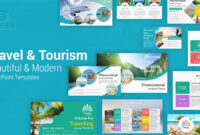 Best Modern Powerpoint Templates For 2019 – Slidesalad within Tourism Powerpoint Template