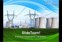 Best Nuclear Powerpoint Template Business   I4Tiran pertaining to Nuclear Powerpoint Template