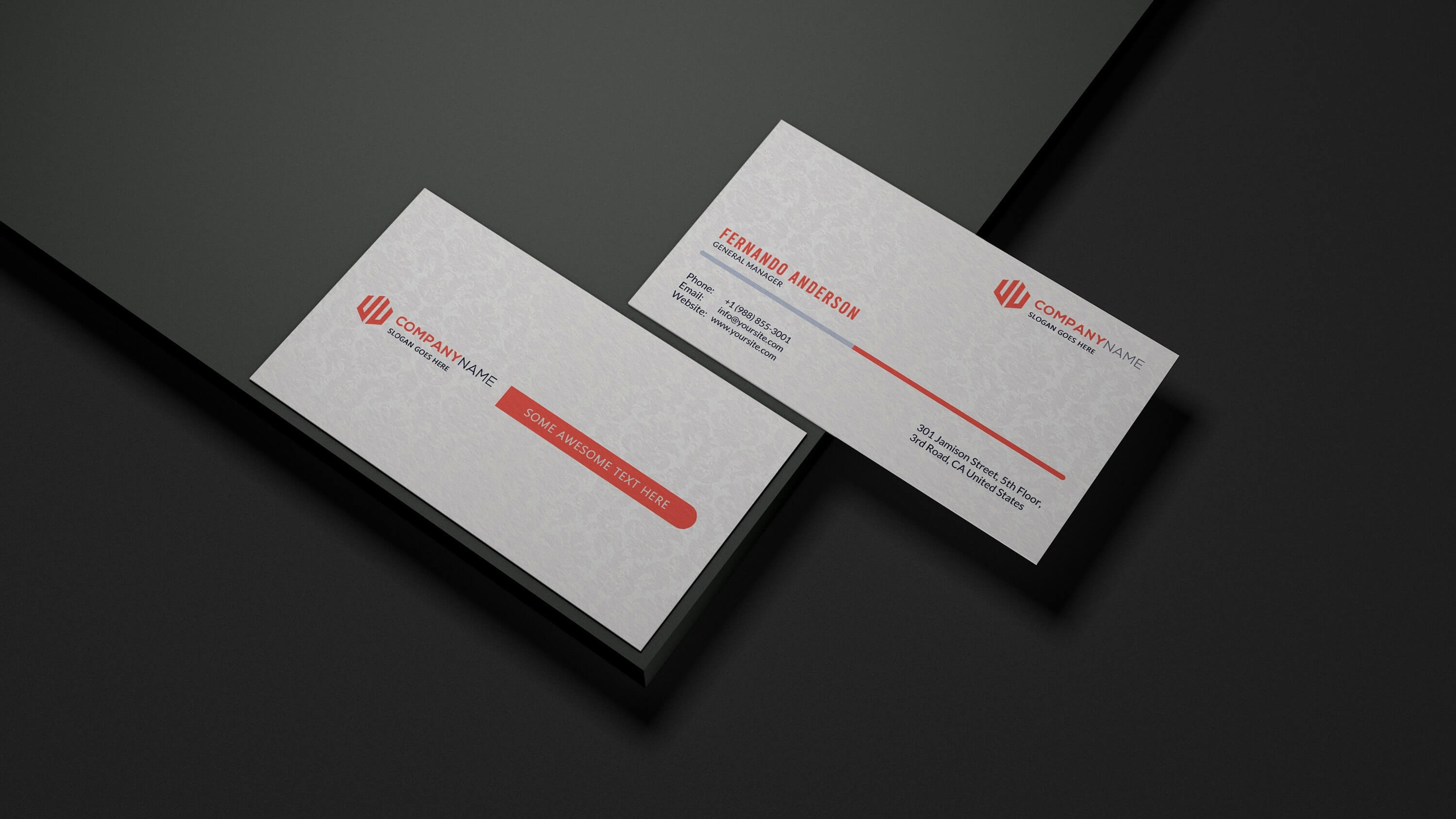 Best Online Business Card Printing Service In 2019: From pertaining to Staples Business Card Template