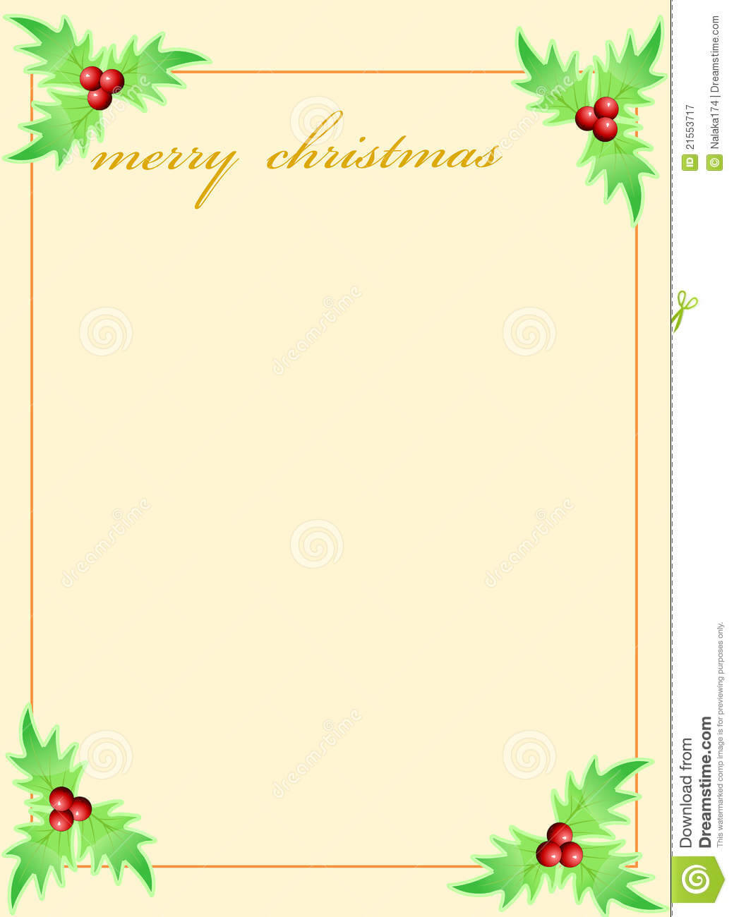 Best Photos Of Blank Greeting Card Templates Free - Free in Blank Christmas Card Templates Free
