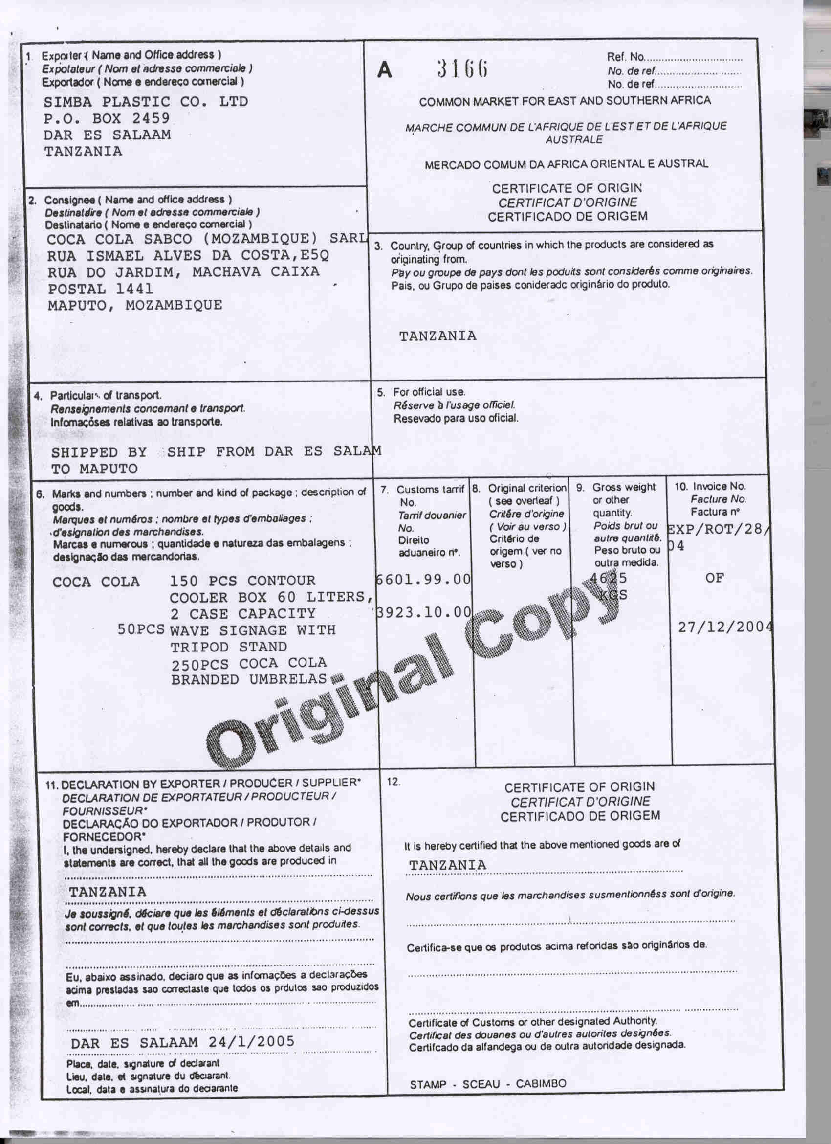 Best Solutions For Certificate Of Origin For A Vehicle Within Certificate Of Origin For A Vehicle Template