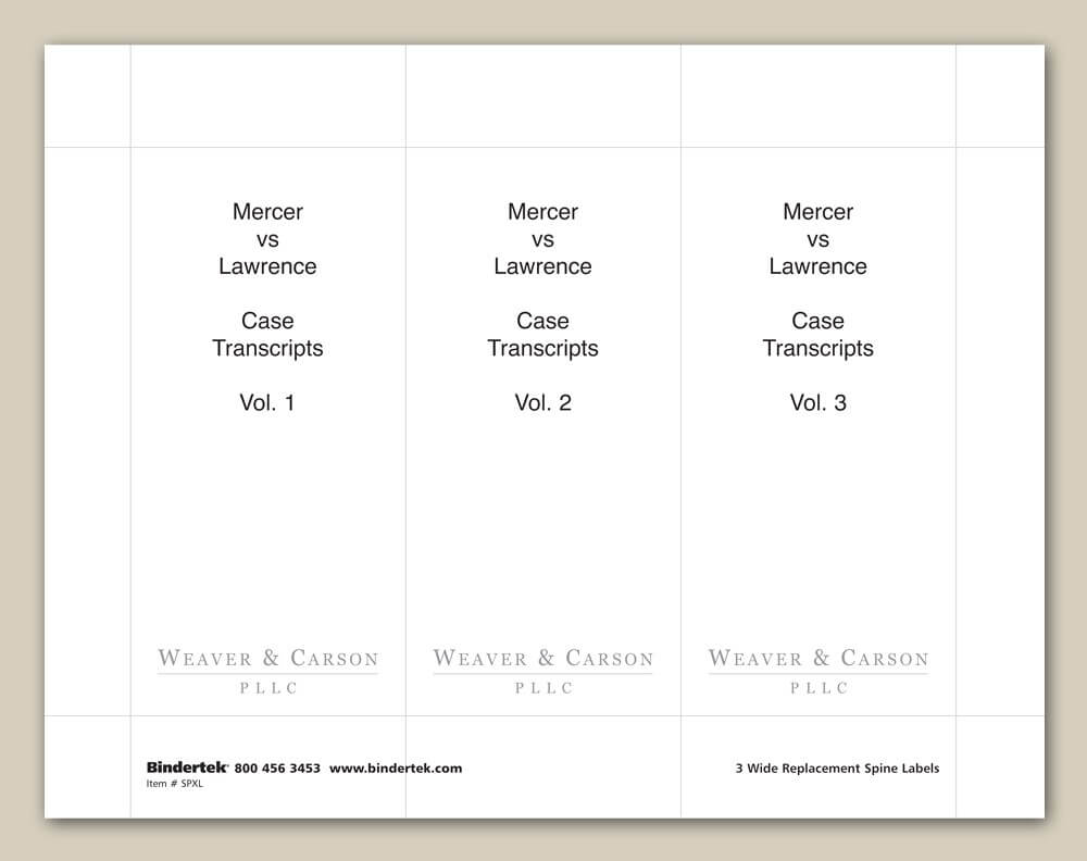 Binder Spine Template Within Ring Label 0 | Lovlyangels with regard to Binder Spine Template Word