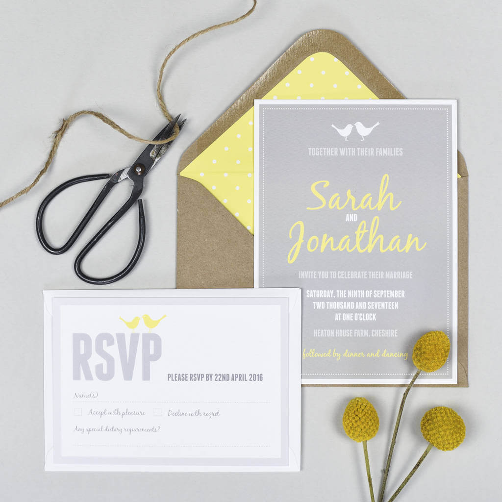 Bird Wedding Invitations Birdcage Theme Love Free Birds Pertaining To Michaels Place Card Template