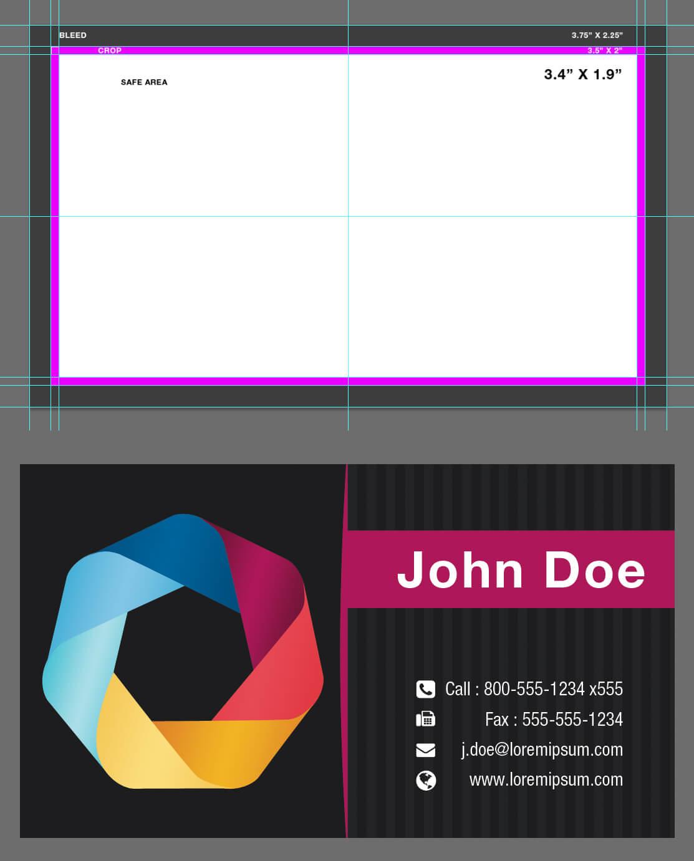 Blank Business Card Template Psdxxdigipxx On Deviantart regarding Blank Business Card Template Photoshop