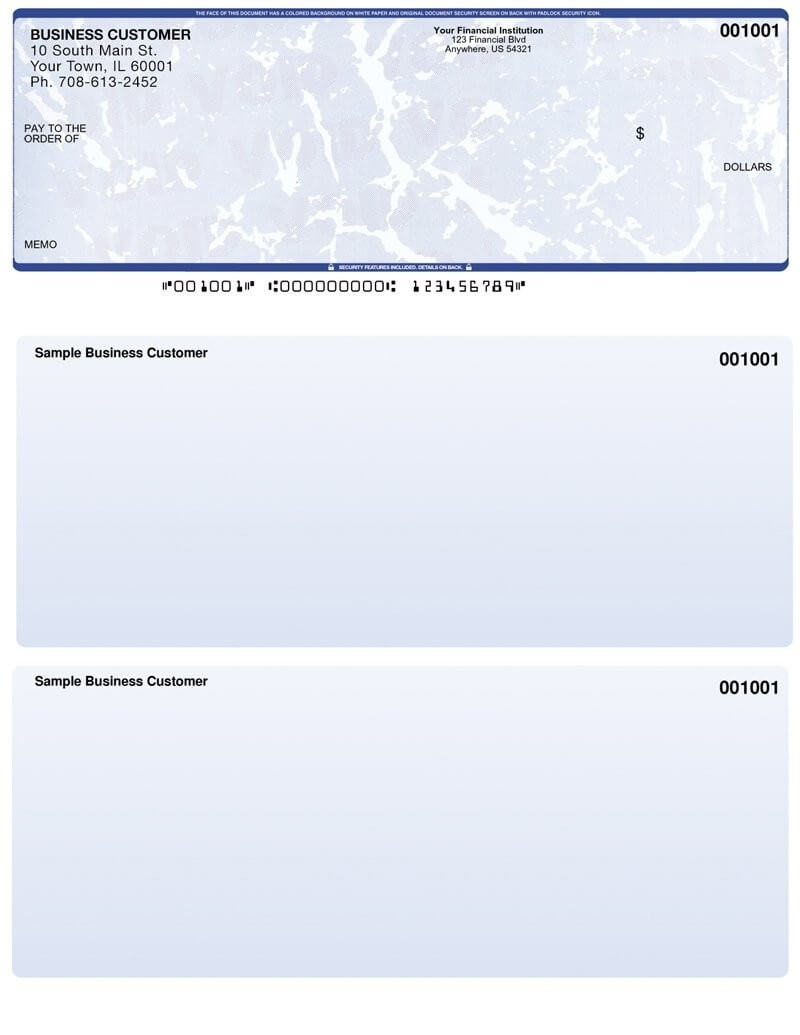 Blank Business Check Template | Autoinsurancenewjerseyus with Blank Business Check Template Word