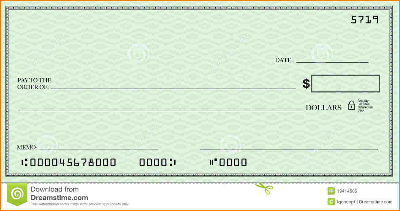 Blank Check Template | Template Business Regarding Fun Blank Intended For Fun Blank Cheque Template
