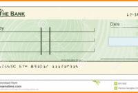 Blank Cheque Template Uk – Yupar.magdalene-Project regarding Blank Cheque Template Uk