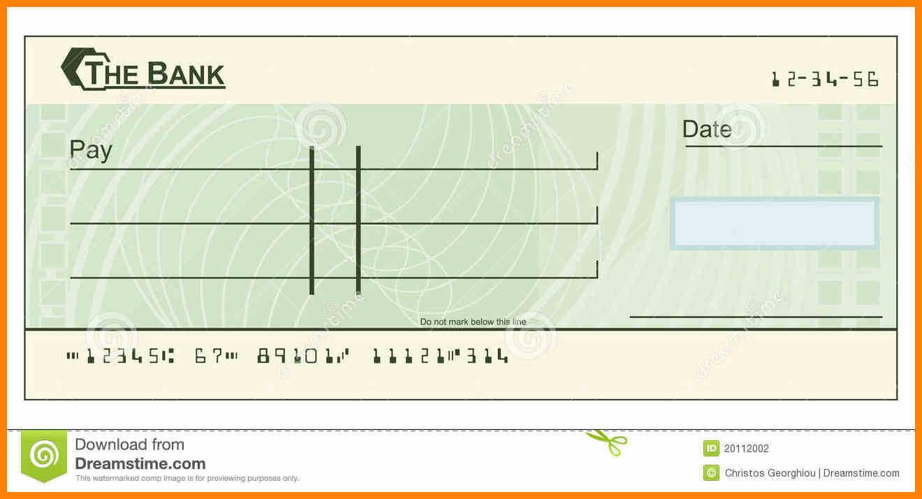 Blank Cheque Template Uk - Yupar.magdalene-Project regarding Blank Cheque Template Uk