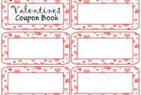 Blank Coupon Template Free Ideas Certificate Design Cool regarding Coupon Book Template Word