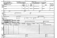 Blank Police Incident Report Template – Major.magdalene regarding Blank Autopsy Report Template