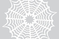 Blank Template To Draw A Pattern For Paper Snowflake | Free pertaining to Blank Snowflake Template