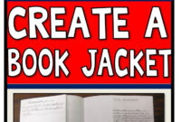Book Jacket: Book Jacket Book Report – Writing, Art with Paper Bag Book Report Template