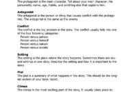 Book Report Format. Can Be Used For Personal Or Assigned with regard to College Book Report Template