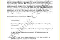 Book Summary Template College | Doyadoyasamos regarding College Book Report Template