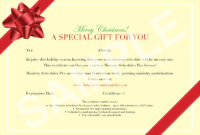 Bow-Sample-Gift-Certificate-Template intended for Present Certificate Templates