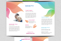 Brochure About Travel | Travel Brochure Design, Graphic with regard to Good Brochure Templates