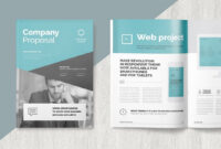 Brochure Templates | Design Shack throughout One Page Brochure Template