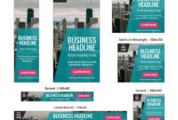 Business 002 – Html5 Ad Animated Banner pertaining to Animated Banner Template