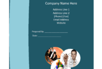 Business Analysis Report Template – Sample Templates Inside Company Analysis Report Template