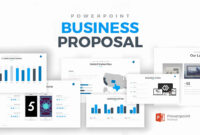 Business Ans An Template Ppt Powerpoint Presentation throughout Sample Templates For Powerpoint Presentation