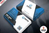 Business Card Design Psd Templatespsd Freebies On Dribbble throughout Calling Card Psd Template
