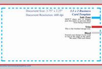 Business Card Font Size Letters Smallest Legible Standards regarding Business Card Template Size Photoshop