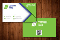 Business Card Free Vector Art – (109,932 Free Downloads) regarding Templates For Visiting Cards Free Downloads