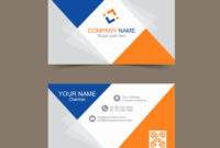 Business Card Layout Illustrator Size Template Free Download throughout Adobe Illustrator Business Card Template