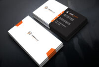 Business Card Template Free Download | Download Business regarding Visiting Card Psd Template Free Download