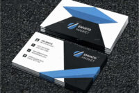 Business Card Template Photoshop Cs6 – Caquetapositivo regarding Photoshop Cs6 Business Card Template