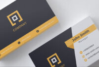 Business Card Templates Free Download Clipart Images Gallery pertaining to Visiting Card Templates Download