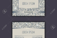 Business Card Templates With Glitter Shining Background. for Christian Business Cards Templates Free
