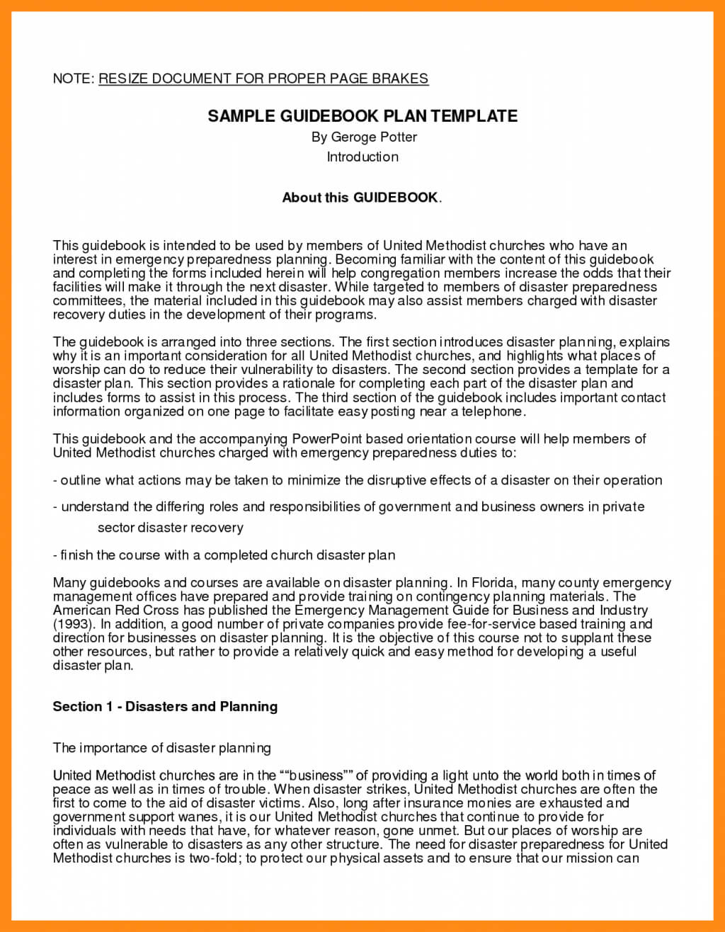 Business Plan Examples Doc Actor Resumed Template Free regarding Business Plan Template Free Word Document