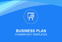 Business Plan Powerpoint Templates with Strategy Document Template Powerpoint