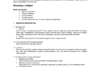 Business Plan Sample Filetype Doc | Use Resume In A Sentence with Business Trip Report Template Pdf