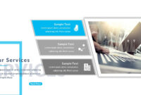 Business Vades Keynote Template #vades, #business, #template intended for Keynote Brochure Template
