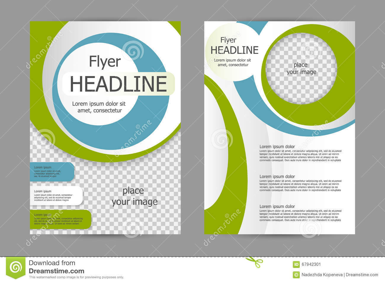 Buy Online: Leadership Training Flyer Template Throughout Training Brochure Template