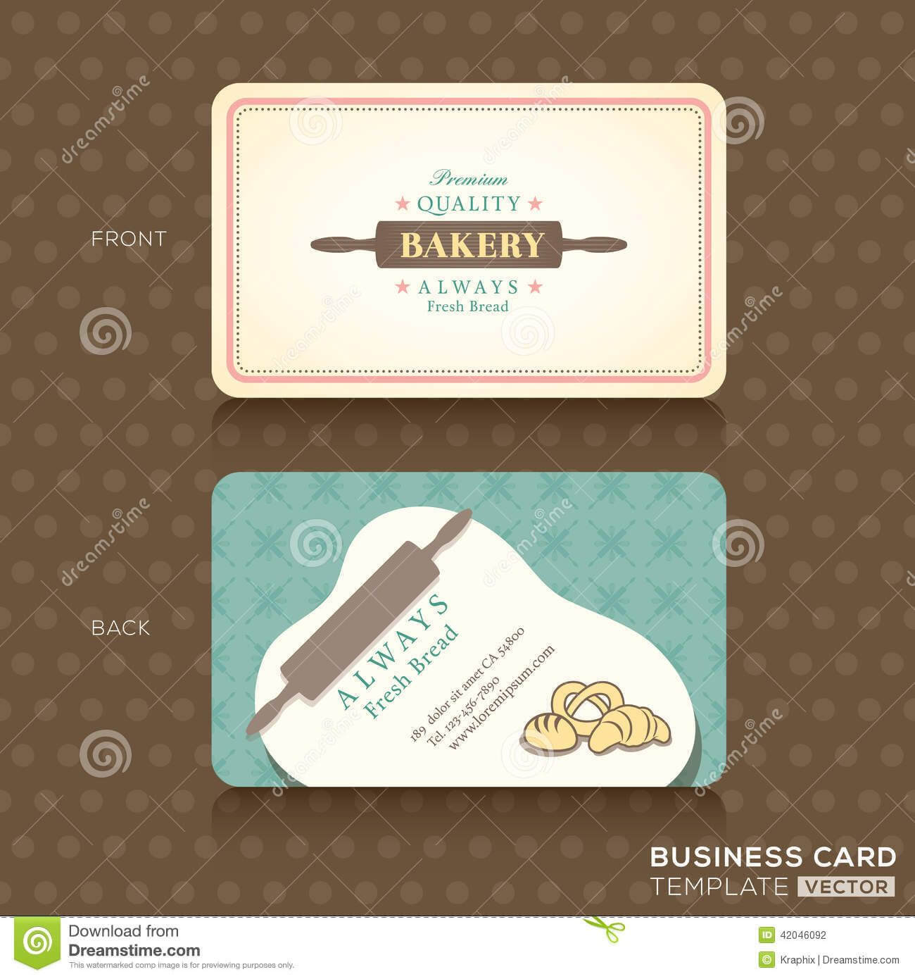 Cake Business Card - Google Search | Business Card Inspo for Cake Business Cards Templates Free